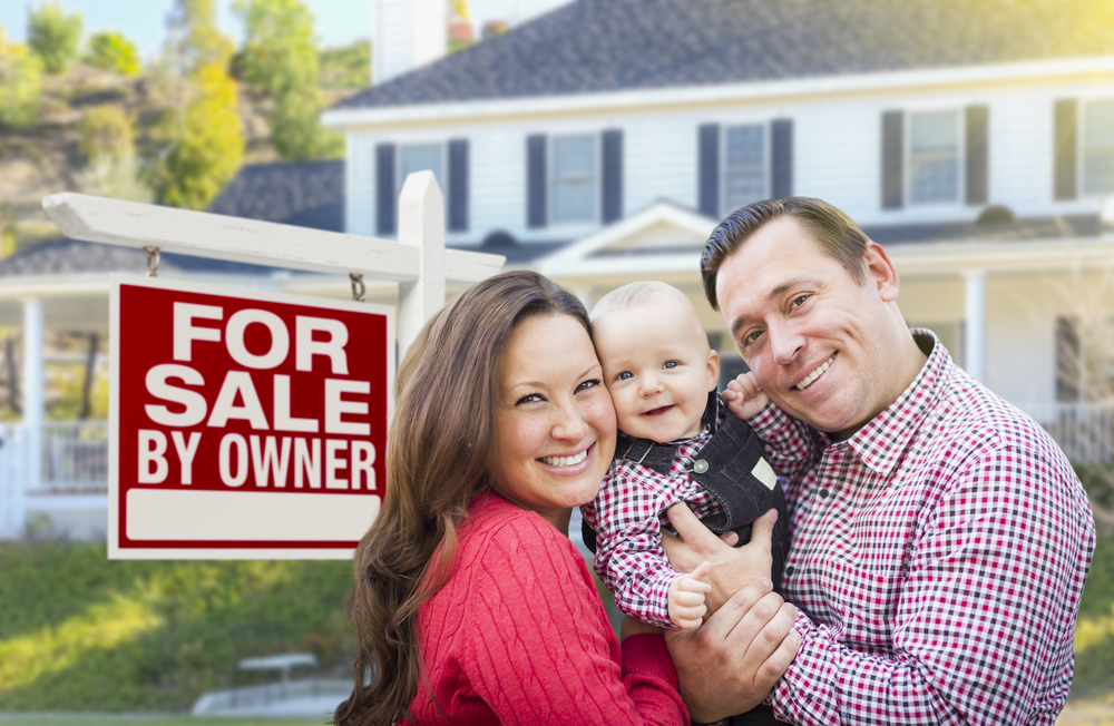 You need title services when selling your home yourself