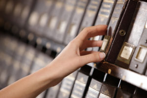 errors in public records