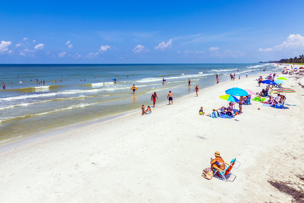 Why Naples Florida Is The Best Place To Retire