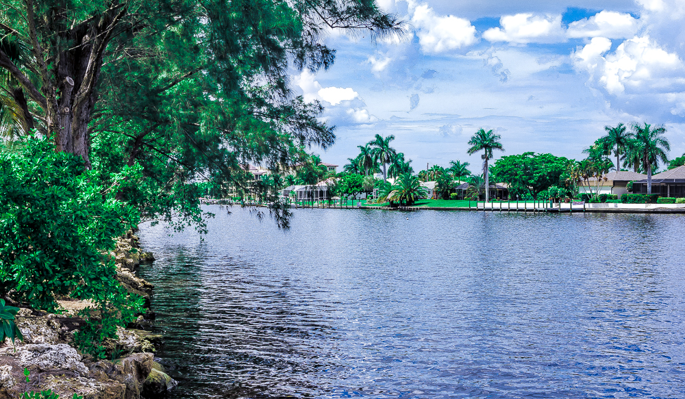 Southwest Florida Retirement Home