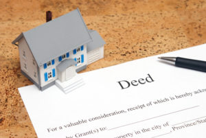 Differences You Should Know Between A Property Title and a Deed