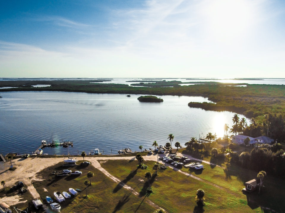 Buying a winter home in southwest Florida